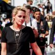 "Kristen Stewart - Montée des marches du film ""American Honey"" lors du 69ème Festival International du Film de Cannes. Le 15 mai 2016."