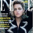 """Couverture du magazine britannique """"ELLE"""", édition du mois de septembre 2016."""