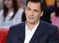 """Olivier Minne, son passage à vide en 2002 : """"J'ai cru que c'était fini pour moi"""""""