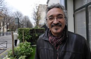 REPORTAGE PHOTOS : L'écrivain Serge Bramly reçoit le prix Interallié 2008 !