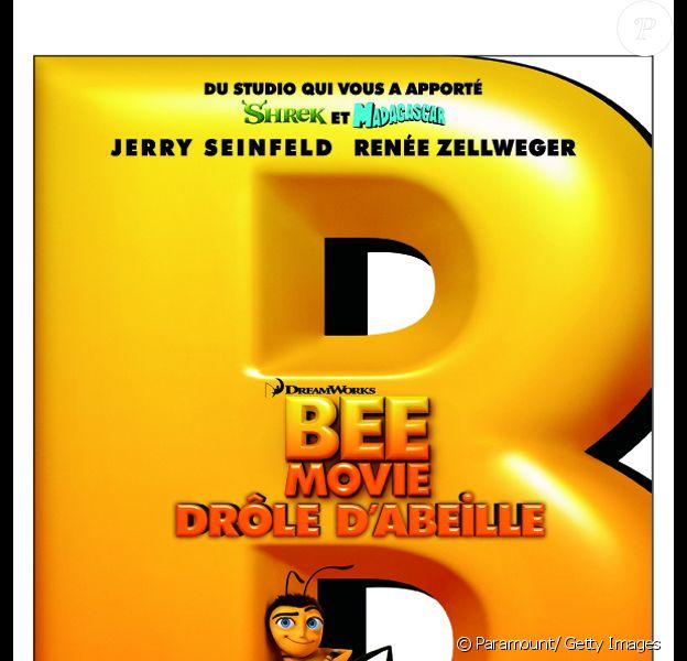 Affiche Bee Movie