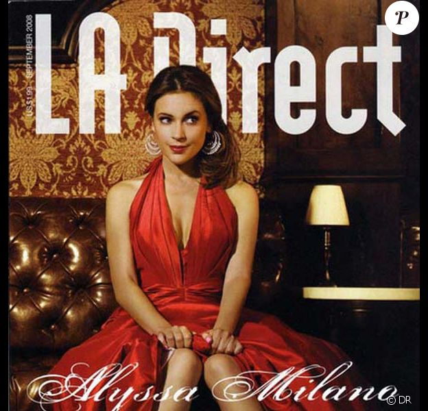 Holly Madison pour L.A. Direct