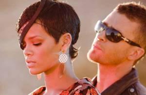 VIDEO : Découvrez enfin le clip muy caliente de Rihanna et Justin Timberlake !