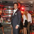 """Exclusif - tournage de la nouvelle emission de tele-realite """"Giuseppe Restaurant"""". Le 5 janvier 2014"""