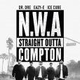 Le film N.W.A. - Straight Outta Compton est sorti le 16 septembre 2015.