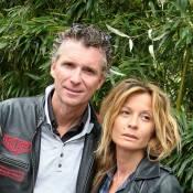 Denis Brogniart s'épanche sur sa rencontre avec Hortense, son épouse