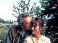 Meryl Streep : 20 ans après leur love story, la star choquée par Clint Eastwood