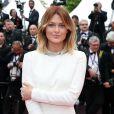 Caroline Receveur - Montée des marches du film Ma Loute lors du 69e Festival International du Film de Cannes le 13 mai 2016. © Borde-Jacovides-Moreau/Bestimage