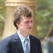 Conrad Hilton, enfin libre : Le frère de Paris Hilton est sorti de prison
