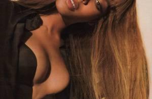 PHOTOS : Beyoncé Knowles va de plus en plus loin dans... le sexy ! Il dit quoi son mari ?
