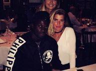 Émilie Fiorelli et M'Baye Niang : Entre eux c'est toujours l'amour fou !