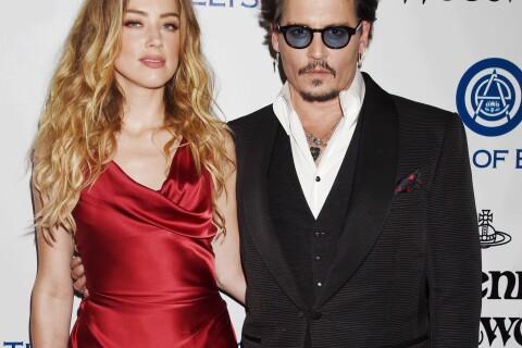 Johnny Depp : Amber Heard accusée d'infidélités, Billy Bob Thornton dément