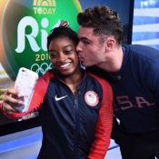 "JO de Rio 2016 – Simone Biles in love : ""Appelez-moi Mrs Efron"""