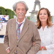 Jean Rochefort hospitalisé depuis plusieurs jours, son agent s'exprime