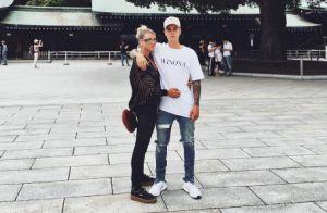 Justin Bieber et Sofia Richie : Câlins et baisers... Leur couple tiendra-t-il ?