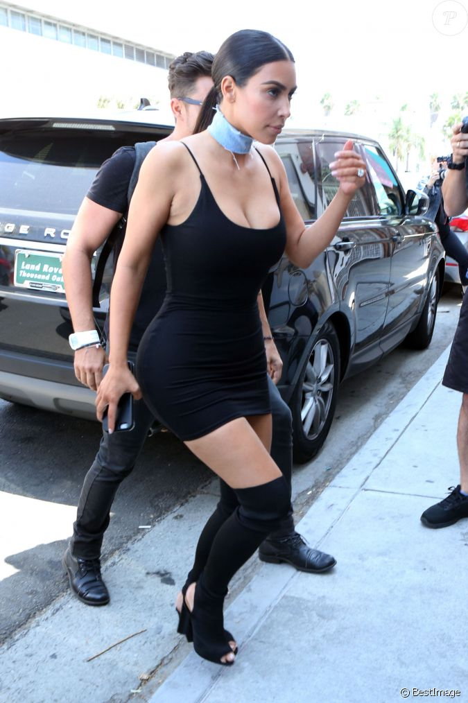 Kim kardashian clothing store