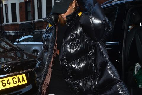 Rihanna : Modeuse irrésistible et fêtarde infatigable avec Justin Bieber