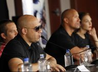 Fast and Furious : Vin Diesel tend la main à Dwayne Johnson... qui le snobe ?