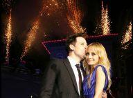 REPORTAGE PHOTOS : Nicole Richie et Joel Madden, tellement beaux et amoureux...