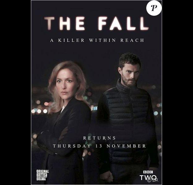 Affiche du film The Fall