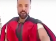 Armin Schmieder : L'Italien de 28 ans saute en wingsuit et meurt en direct...