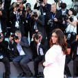 """Valentina Lodovini - Première de """"La La Land"""" et cérémonie d'ouverture du 73ème festival du film de Venise (Mostra) le 31 août 2016."""