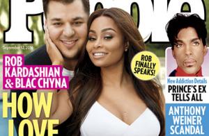 Rob Kardashian s'explique : Pourquoi il a snobbé le mariage de Kim et Kanye West