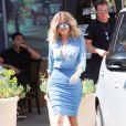 Khloé Kardashian à Westlake, le 15 juillet 2015