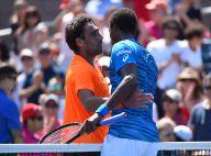 US Open: Quand Marcos Baghdatis textote à sa femme en plein match contre Monfils