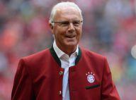 Franz Beckenbauer : En plein scandale, le Kaiser opéré à coeur ouvert