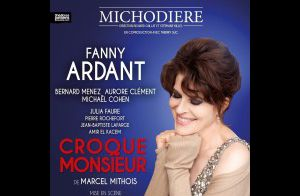 Fanny Ardant :