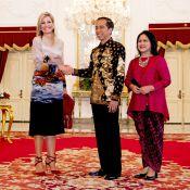 Maxima des Pays-Bas : Mission accomplie avec style en Indonésie