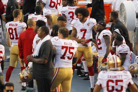 Bruce Miller : Le receveur des 49ers viré après avoir agressé un septuagénaire