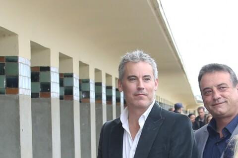James Franco : Après Venise, il répand charme et talent à Deauville