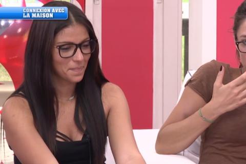 Secret Story 10 : Mélanie et Sophia nominées... à cause des jumelles !