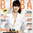 Le magazine Biba du mois d'octobre 2016