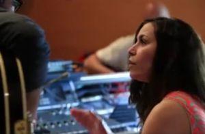 Olivia Ruiz : La jeune maman tease son retour dans les bacs