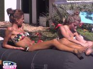 Secret Story 10 : Coup de foudre de Mélanie pour Bastien, Marvin torride en slip