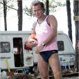 Le film Camping 3 avec Franck Dubosc