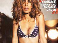 PHOTOS La bombe Nadine Velazquez : 'Je suis adorable, drôle et très généreuse en amour !'