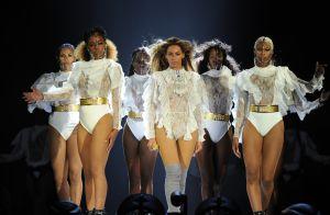 Beyoncé : Complice d'une demande en mariage pendant son concert !