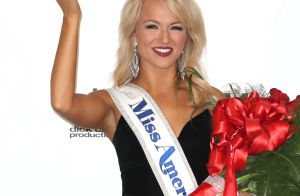 Miss USA 2017 : La belle Savvy Shields couronnée !