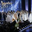 Images du concours Miss USA 2017 à Atlantic City, le 11 septembre 2016