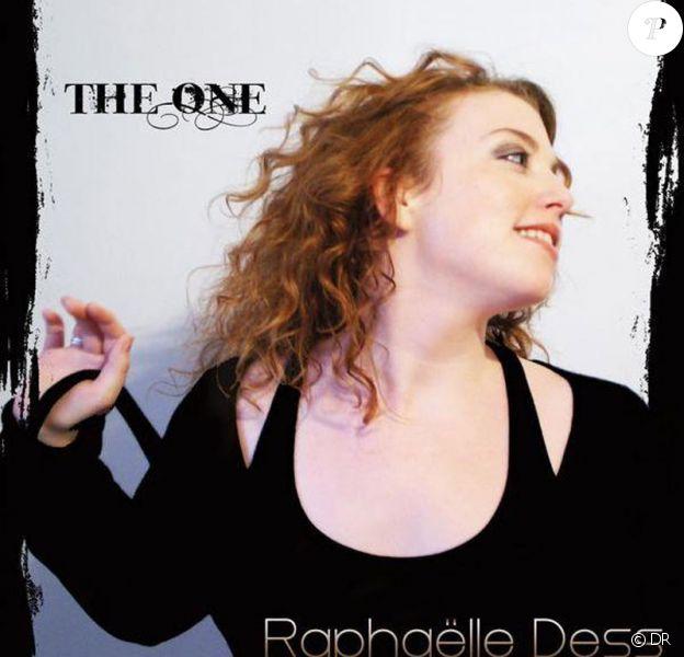 """Le single de Raphaëlle Dess """"The one"""""""