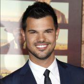 Taylor Lautner métamorphosé après un changement radical : Ses fans sans voix !