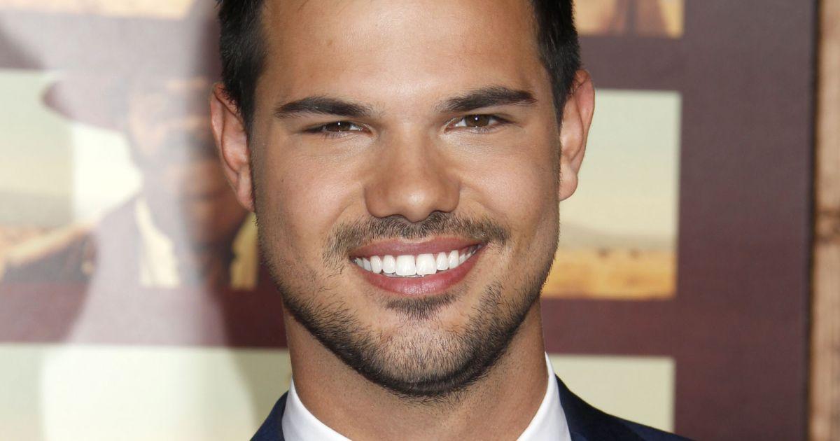 Taylor Lautner métamorphosé après un changement radical ...
