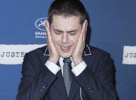 """Xavier Dolan et Cannes : """"Il y a quelque chose qui s'est brisé"""""""