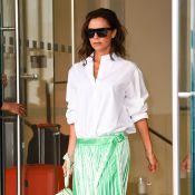 Look de la semaine : Victoria Beckham et Bella Hadid s'affrontent