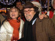 REPORTAGE PHOTOS : Victoria Abril, Danièle Evenou et Jean-Michel Ribes, comme des enfants le jour de Noël !