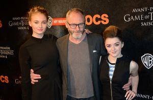 Game of Thrones : Arya et Sansa, retrouvailles chez le tatoueur !